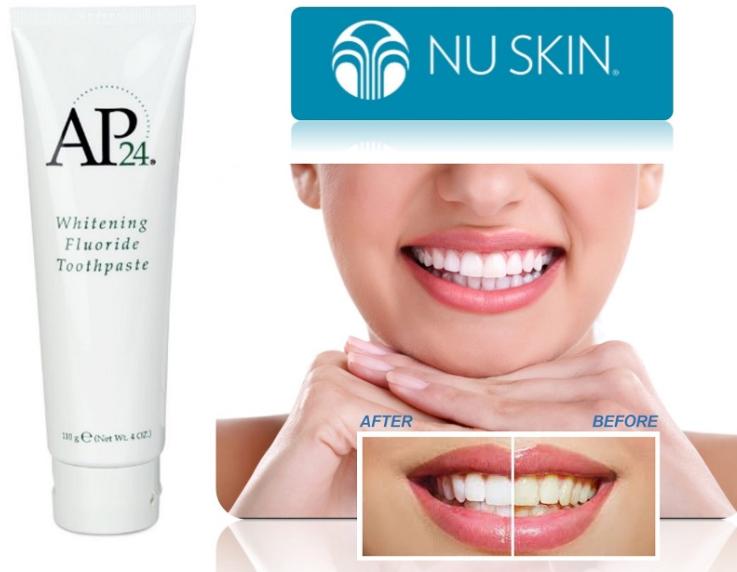 Jual Ap24 Pasta Gigi Nu Skin Di Makassar Khusus Cod Dalam Kota