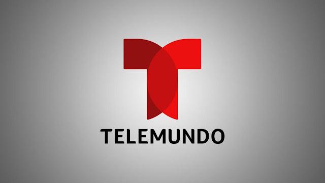 Derechos exclusivos Telemundo