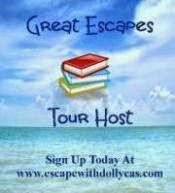 I'm a Great Escapes Tour Host!