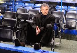 Mourinho the Talkative