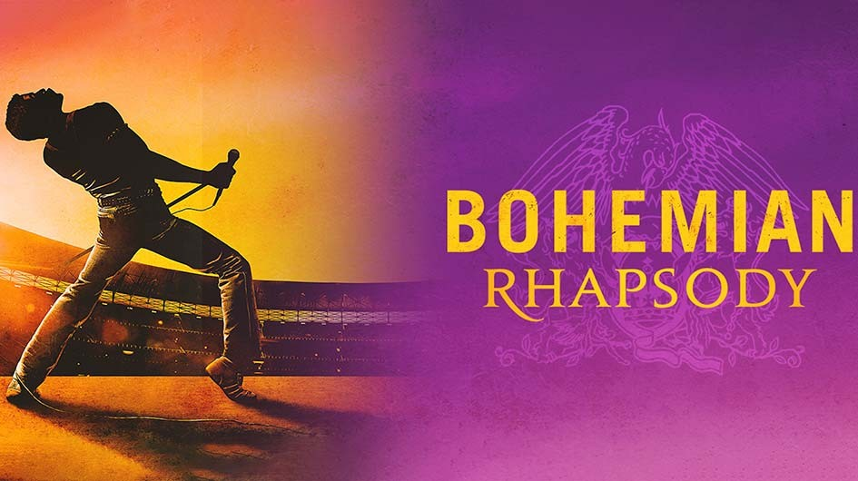 Huyền Thoại Ngôi Sao Nhạc Rock - Bohemian Rhapsody (2018)
