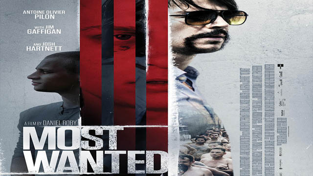 Most Wanted (2020) English Full Movie Download Free