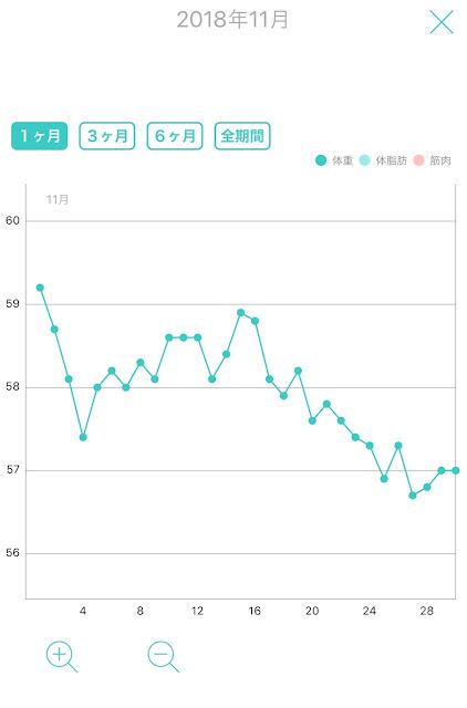 レコーディングダイエット,レコダイ,ハミング,ダイエット,生理後ダイエット,デトックス,むくみ,スクワット,マッサージ,浮腫み,160cm,平均体重,56.3kg,チベット体操,完全無欠コーヒー,遅筋,速筋,体幹リセットダイエット