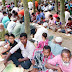 রোহিঙ্গা সেজে তিনবেলা ফ্রি খাবার খাচ্ছে নোয়াখালীবাসী