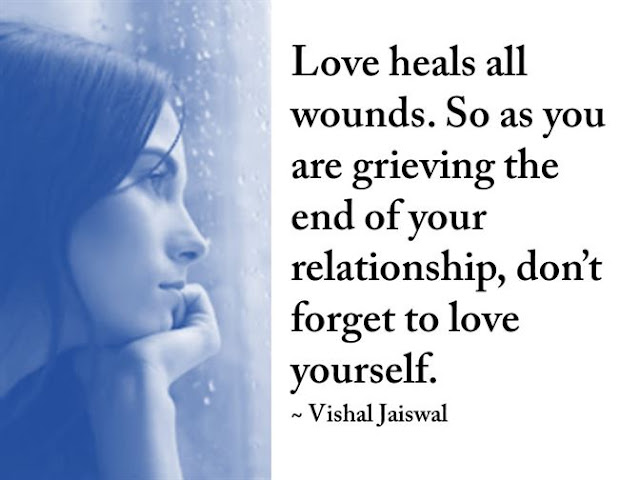 breakup quotes and images