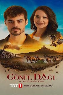 مسلسل جبل جونول الحلقة 1 مترجمة للعربية