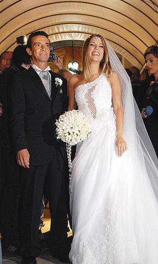 flavia viana casamento com fernando