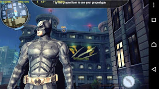 The Dark Knight Rises v1.1.3 Apk + Data Obb