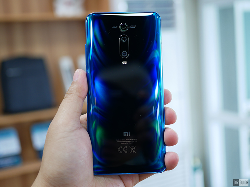 Xiaomi Mi 9T Pro goes official in the Philippines, Snapdragon 855 on a budget!