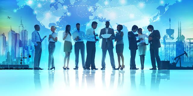 العملاء المحتمل أن تتعامل معهم خلال عملك عبر الإنترنت