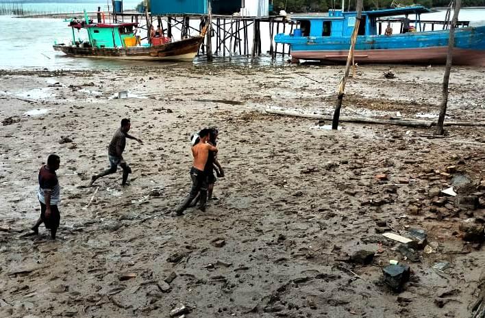 Berenang di Pelabuhan Bintan, Anak 12 Tahun Ditemukan Meninggal