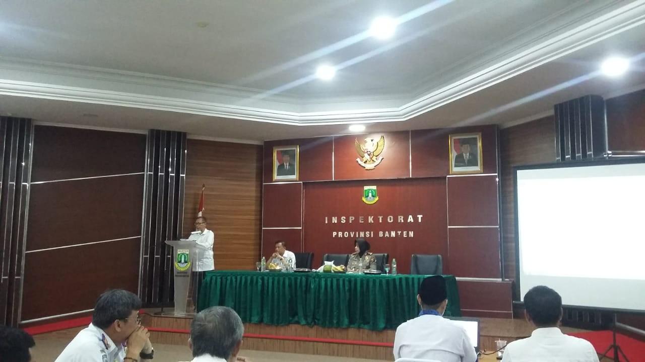 ASN Harus Berperan Aktif Memberantas Pungli