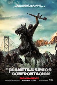 El Planeta de los Simios: Confrontación / El Amanecer del Planeta de los Simios