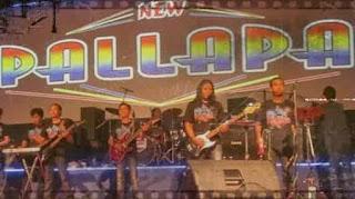 Lagu Dangdut Koplo versi New Pallapa terbaru 2018