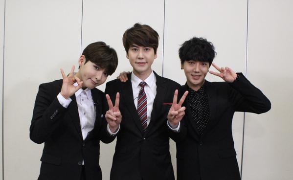 Super Junior K.R.Y 슈퍼주니어 COMEBACK