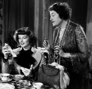 Constance Collier Katharine Hepburn