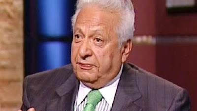 أحمد عكاشة: المرأة تعيش 15 سنة أكثر من الرجل