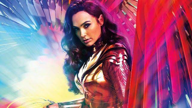 Wonder Woman 1984'