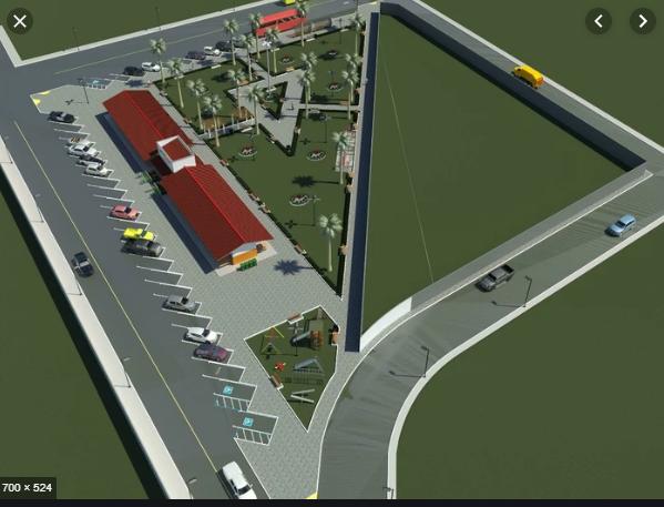 Senador Roberto Rocha disse que vai construir o Panelódromo na Bernardo Sayão!!!