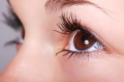 Cara Menumbuhkan Bulu Mata Panjang Dalam Satu bulan