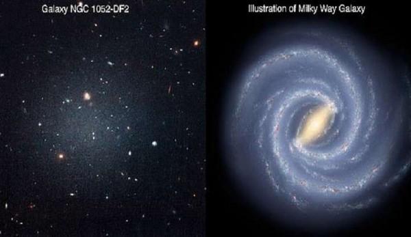 اكتشاف غير متوقع يصدم علماء الفلك!