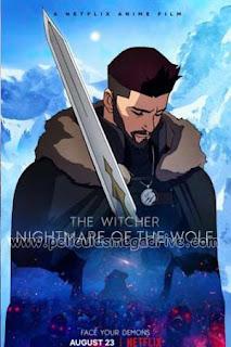 The Witcher: La Pesadilla Del Lobo (2021) HD 1080P Latino [GD-MG-MD-FL-UP-1F] LevellHD
