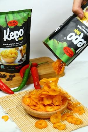 Kepo Balado