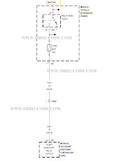 B212C code