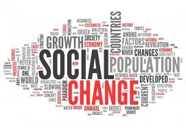 Teori Perubahan Sosial Beserta Ciri-Ciri dan Penjelasannya