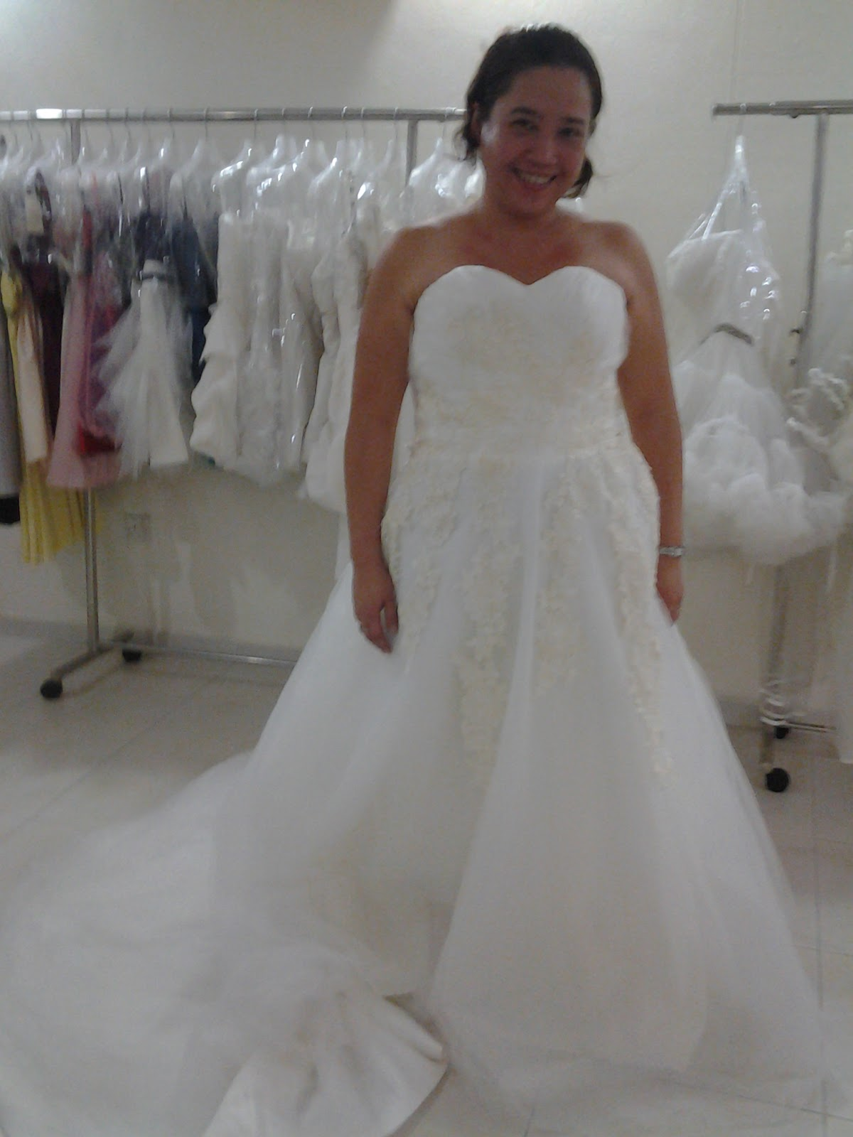 Wedding Planning Adventure Wedding Gowns In Singapore The