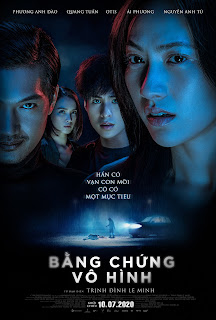 Invisible Evidence 2020 Vietnamese 1080p WEB-DL 1.7GB With Subtitle