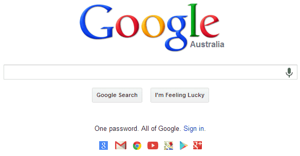 Search gmail by date in Australia