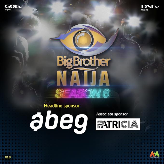 MultiChoice Unveils Abeg as Headline Sponsor for Big Brother Naija Season 6