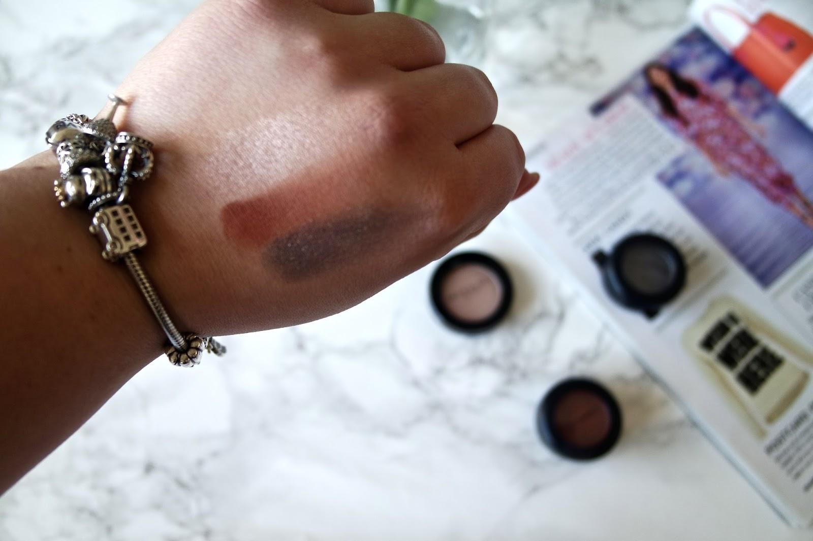 Friday Favourites    Three Of My Favourite Single Eyeshadow Pans