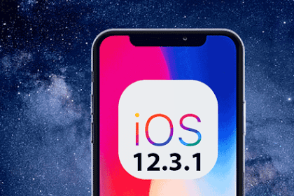 iOS 12.3.1 Update Already Released for iPhone & iPad