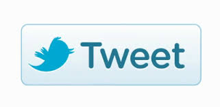 Add a Twitter Button to your Blogspot Blog