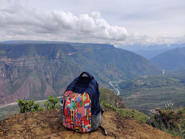 crazy travel experiences almost deadly trek
