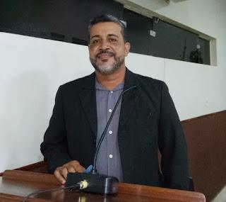 Vereador Alexandro Santos solicita apoio para criação de Centro de Reabilitação Pós-COVID em Guajará-Mirim