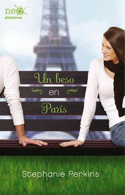 """Reseña """"Un beso en París"""""""