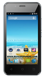 Cara Hard Reset Advan S4K