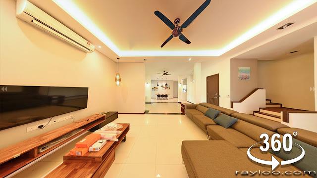 Seri Tanjung Pinang Tg Tokong Penang Terrace Corner Raymond Loo 019-4107321