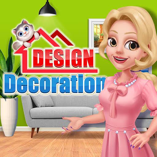 novo design de casa v1.9 Apk Mod [Dinheiro Infinito]