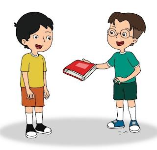 Tukar Buku www.simplenews.me