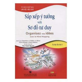 Sắp Xếp Ý Tưởng Với Sơ Đồ Tư Duy (Tái Bản) ebook PDF EPUB AWZ3 PRC MOBI