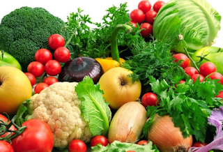 Info Kegunaaan Buah & Sayuran