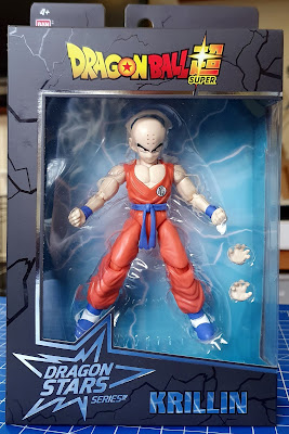 Dragon Ball Stars Series Krillin