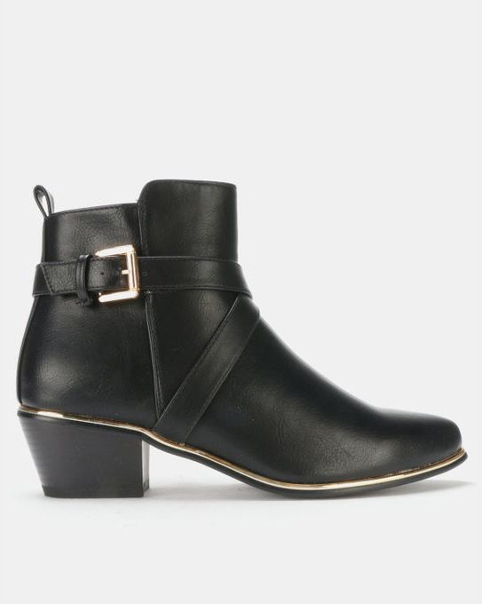 Top Six Ankle Boots under R750