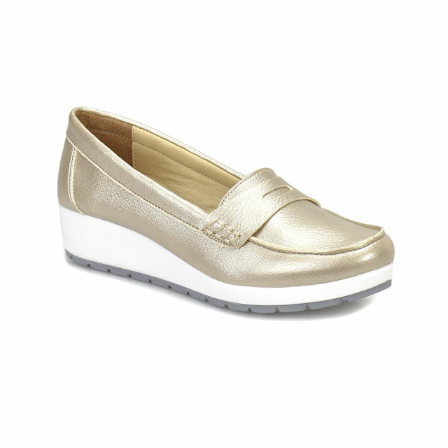 kadın ayakkabı polaris 1
