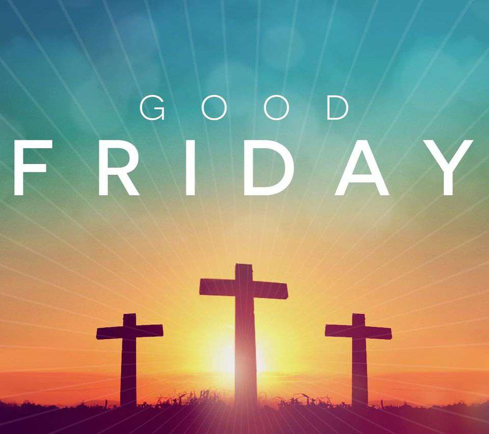 Good Friday Wishes Sweet Images