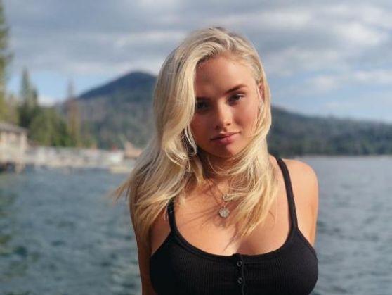 Natalie Alyn Lind 02/08/2021